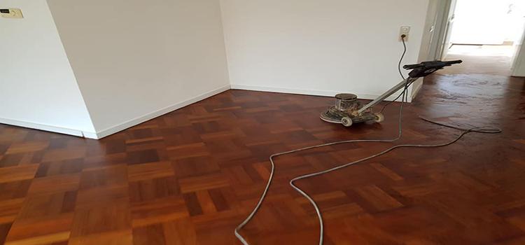 Renovatie door Vloerette, alles in eigen huis. Vloer renoveren